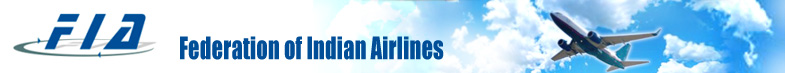 Federation Of Indian Airlines-FIA